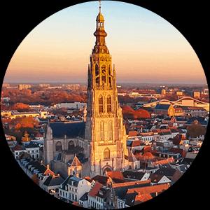 Breda-Stadje-Staren