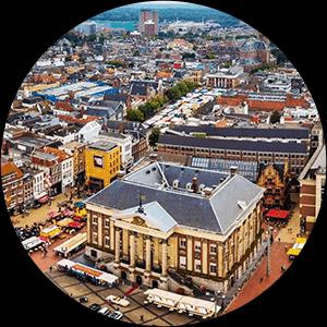 Groningen-Stadje-Staren