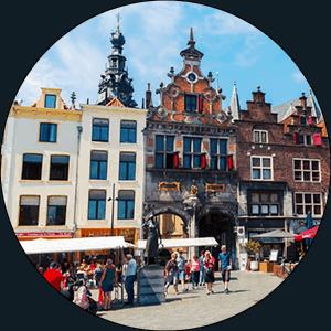 Nijmegen-Stadje-Staren