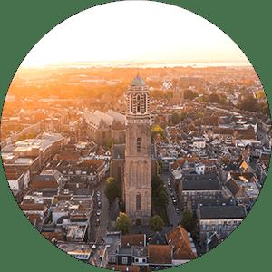 Zwolle-Stadje-Staren